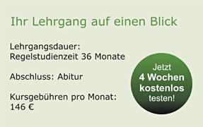 Anmeldung für den Fernlehrgang Abitur