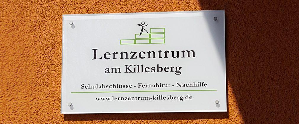 Lernzentrum am Killesberg - Wolframstraße 58