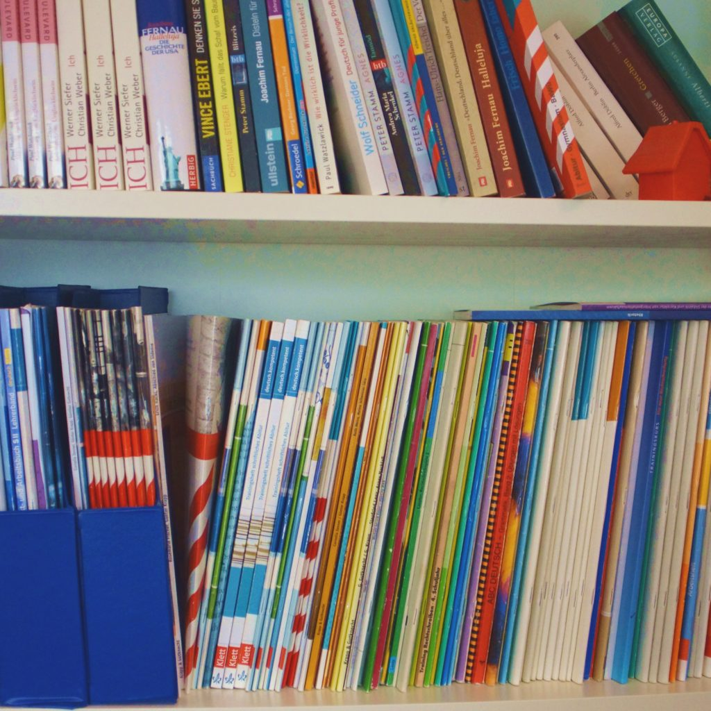 Lernzentrum am Killesberg: Bücher