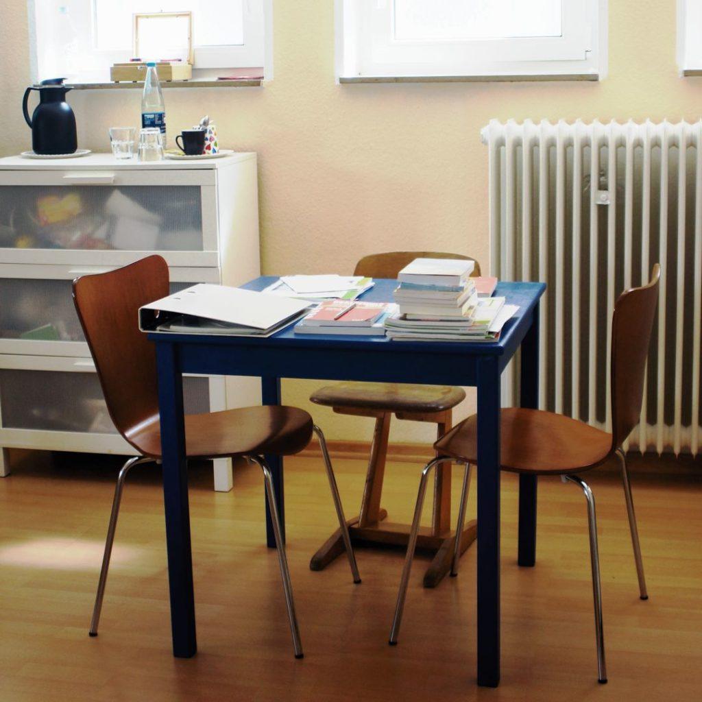 Lernzentrum am Killesberg: Klassenraum