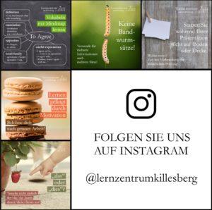 Lernzentrum Killesberg auf Instagram